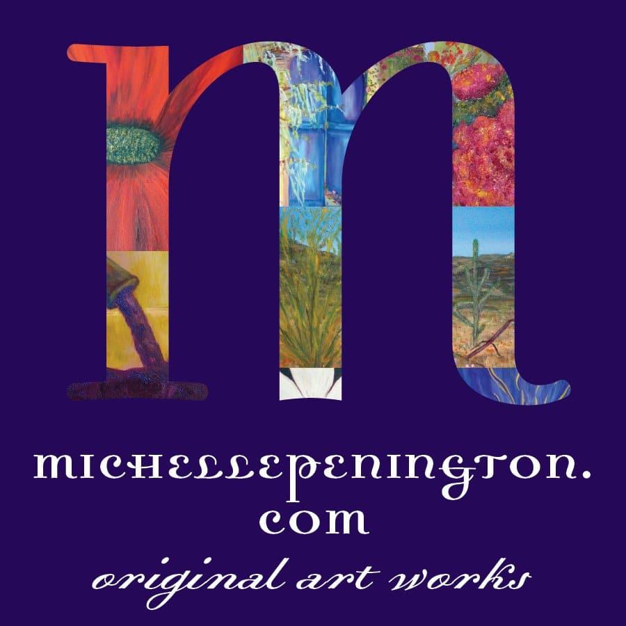 Michelle Penington Original Artworks